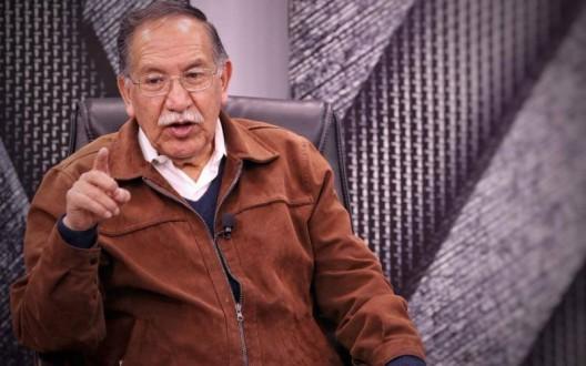 """Edgar """"Huracán"""" Ramírez la revolución en la sangre"""
