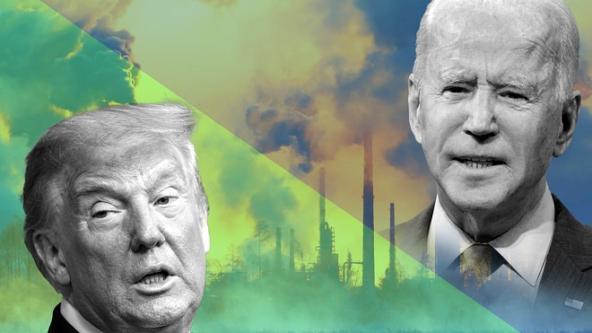 Estados Unidos ante el Cambio Climático en la era post-trump