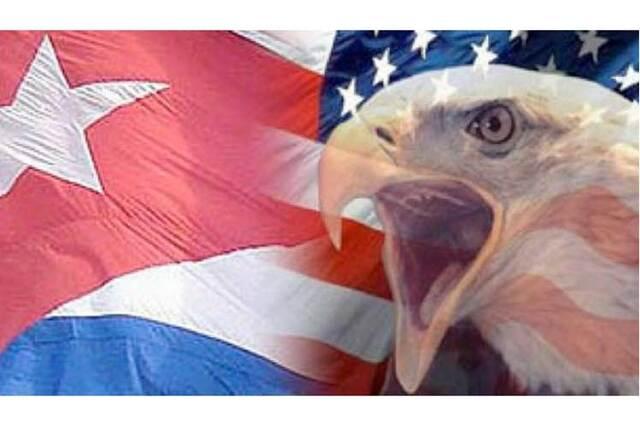 Genocidio y terrorismo contra Cuba