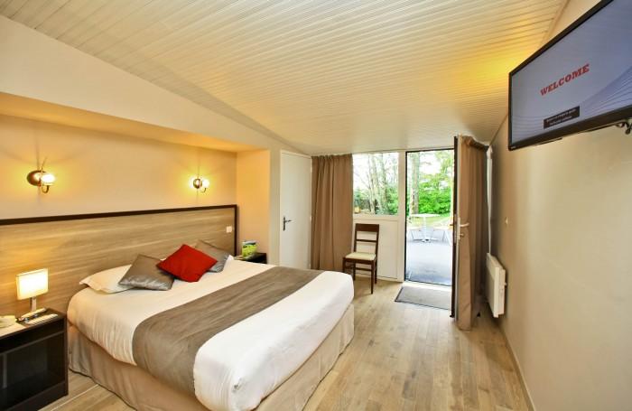 Hotel Handicap Puy Du Fou