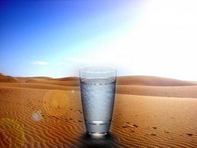 Resultado de imagen para vender agua en el desierto