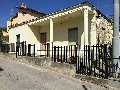 Houses For Sale In Province Of Pescara