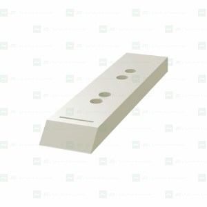 ALM-100. Refuerzo para brazo de control SGC compatible con máquinas de vendimiar Alma. (084206)