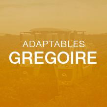 Adaptables a Gregoire