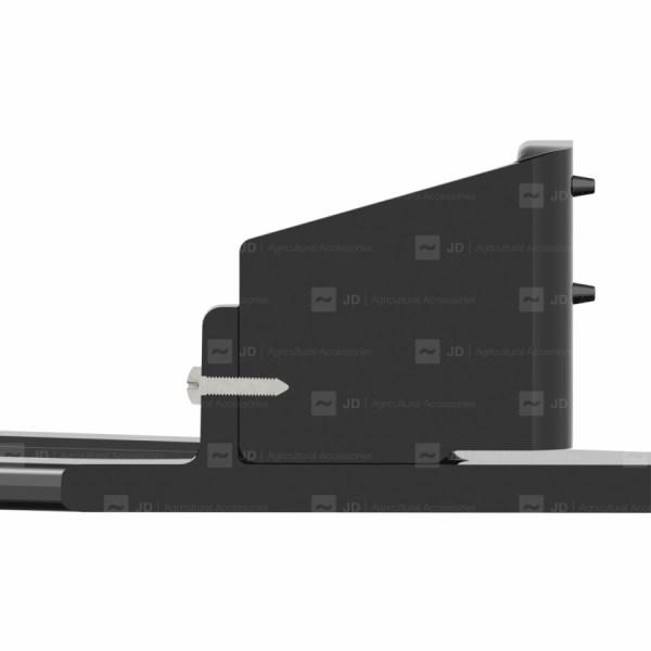 Articulaciones para escamas compatibles con máquinas de vendimiar Pellenc Serie 4000 (Optimum) Sistema de sujeción