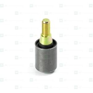 Silentblock adaptable a vendimiadoras Pellenc. Medidas:14 x 30 x 42 mm / M12. PELL-SK01