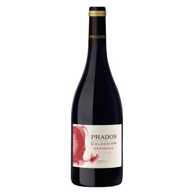 comprar vino prados coleccion garnacha