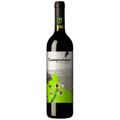 comprar vino syrah barrica