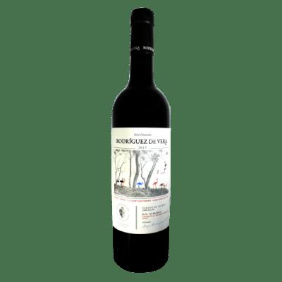comprar vino rodriguez de vera