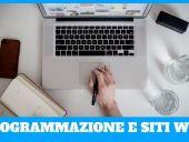 PROGRAMMAZIONE E SITI WEB