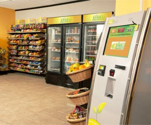 Implementing Subsidized Pricing Into Micro Markets - Vend