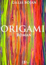 Ebook - Littérature - Origami - Gilles Bojan