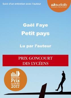 couverture de Petit pays de gael faye