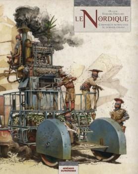 Nordiqued'Olivier Enselme-Trichard