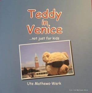 """""""Teddy in Venice"""" jetzt auch als eBook"""