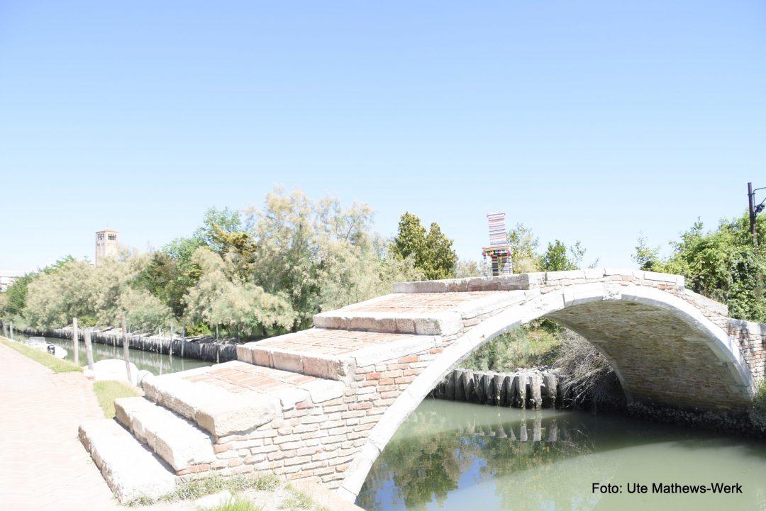 Venedig, Insel Torcello