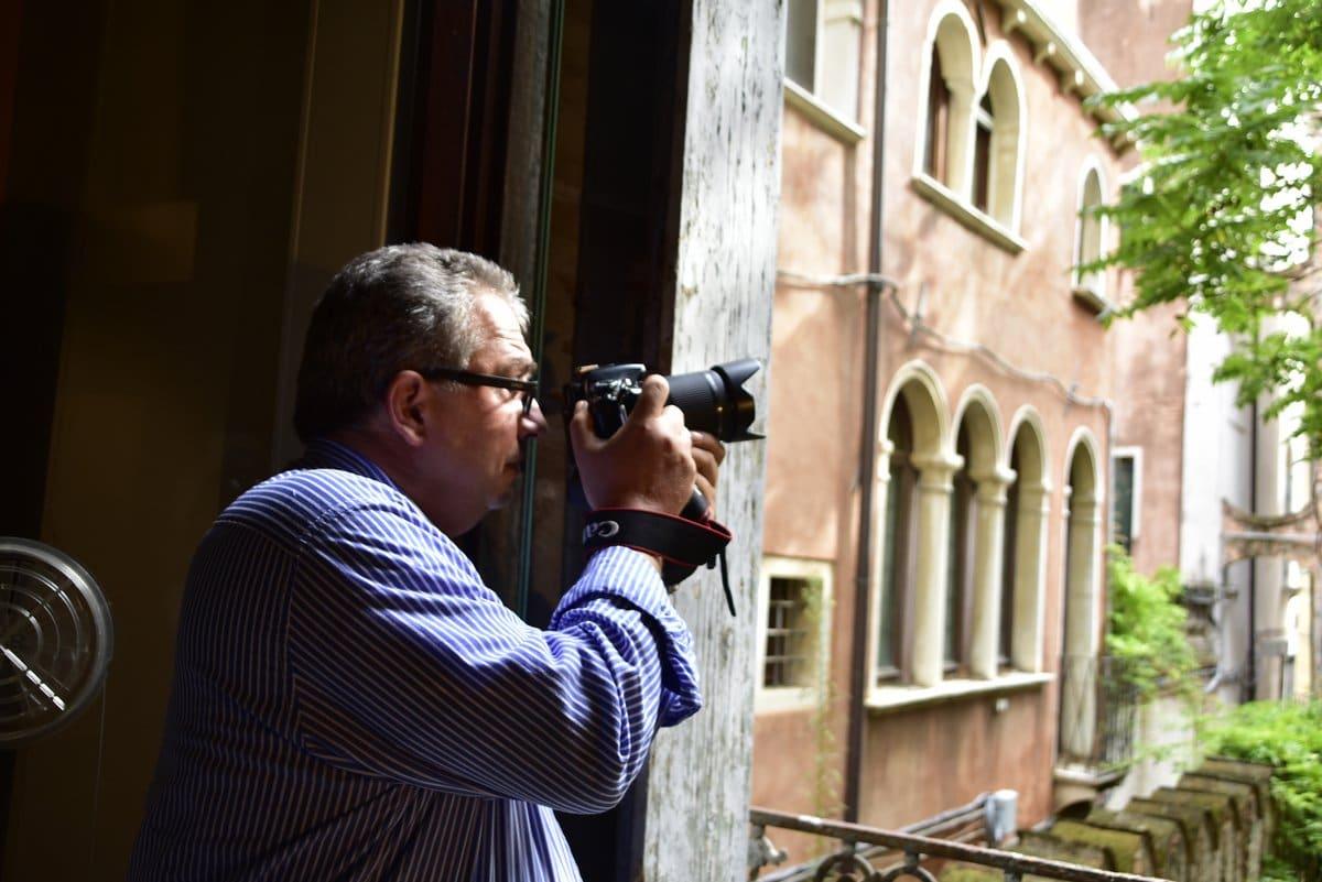 Fototouren mit Andreas Werk
