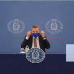Italien: Pressemitteilung Nr. 30 des Ministerrates