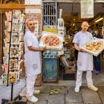Peter Pan | Döner, Pizza, Falafel in Venedig