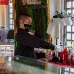 Zanzibar Snacks Aperitifs Drinks