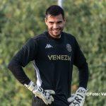 Fußball: Sergio Romero unterschreibt beim Venezia FC
