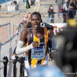 Venedig-Marathon2021: Gewinnt Seroi Anderson
