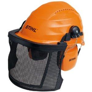 Stihl Helmet