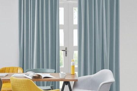Amazing Gordijnen Meten Dubbele Plooi inspiratie - Ideeën & Huis ...