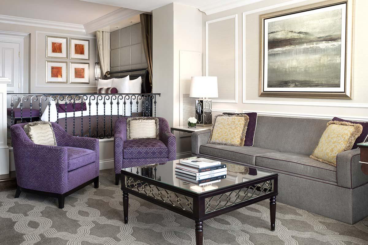 las vegas hotel suites best suites in