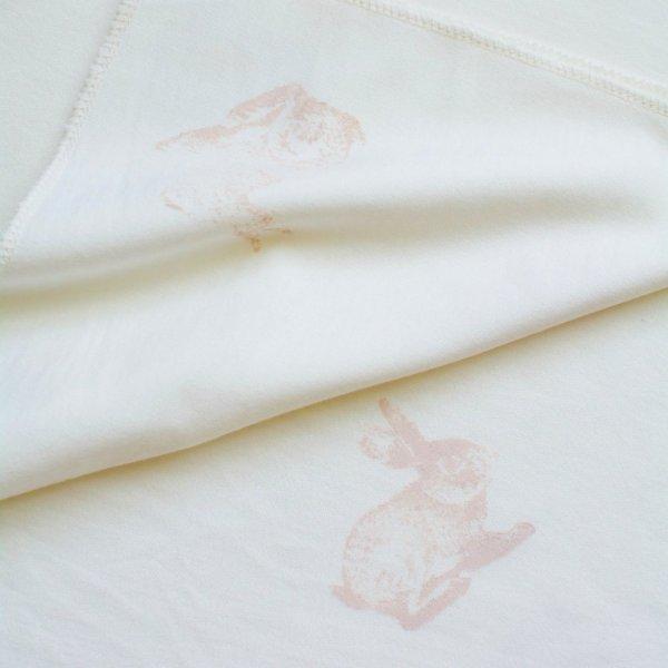 Bespoke Blanket  Some Bunny Loves You!