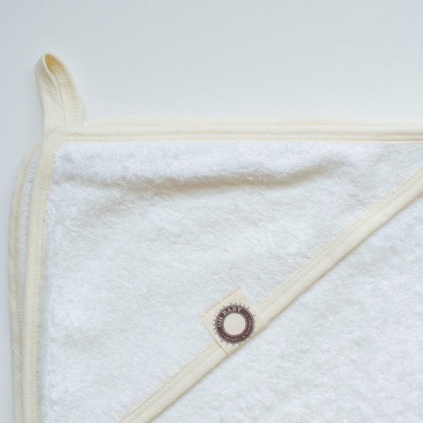 Bamboo Hooded Bath Towel and WashCloth Set