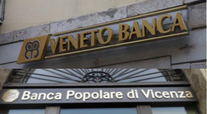 Αποτέλεσμα εικόνας για Banca Popolare di Vicenza και Veneto Banca
