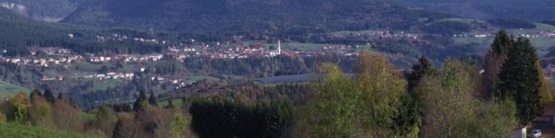 Asiago e i sette Comuni (Vicenza)