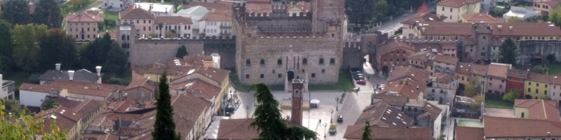 Marostica la città degli scacchi (Vicenza)