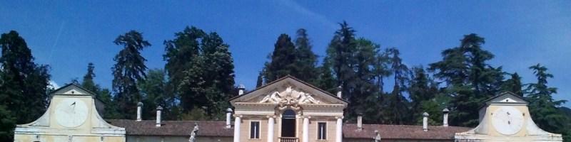 Villa Barbaro a Maser e Asolo (Treviso)