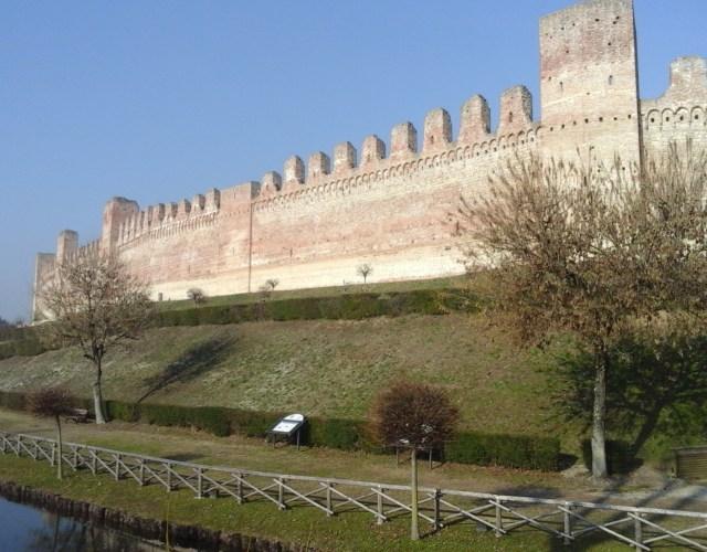 Cittadella (Padova) – città murata