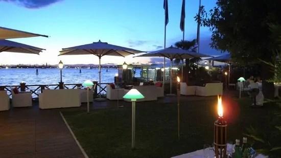 villa laguna lido of Venice 10 most expensive hotels in Venice