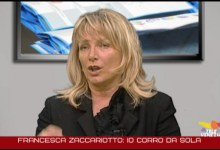 Photo of Francesca Zaccariotto: io corro da sola