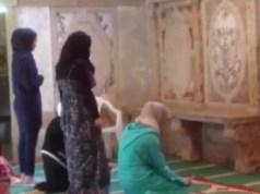 moschea biennale