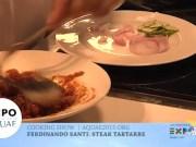Steak Tartarre