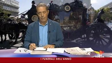 Il funerale di Casamonica