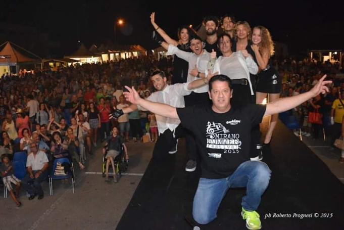 Mirano Summer Festival