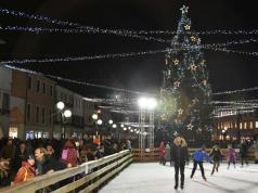 Città in Festa Natale