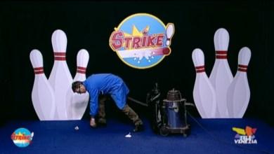 Photo of Torna Roberto Serafini – 6° Puntata Strike