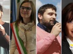 Candidati del Movimento 5 Stelle