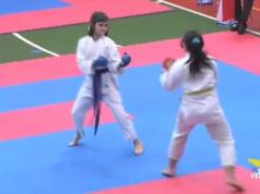 Grand Prix Nazionale Karate