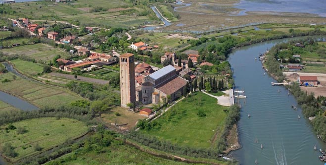 Isola di Torcello: cosa visitare e leggende
