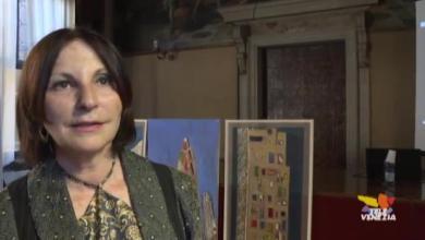 Luisa Longo: L'anima impalpabile dei grattacieli