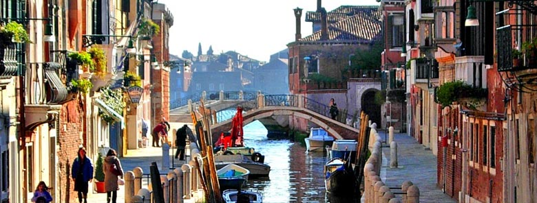 Stile di Vita Veneziano