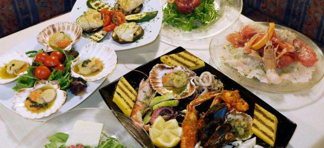 piatti tipici della cucina veneziana